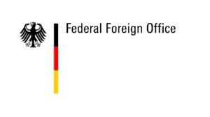 Logo Federal Foreign Office of Germany