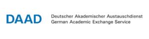 Logo German Academic Exchange Service
